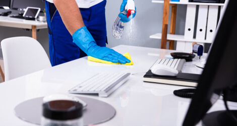 Importance Of Commercial Cleaning Services For Offices