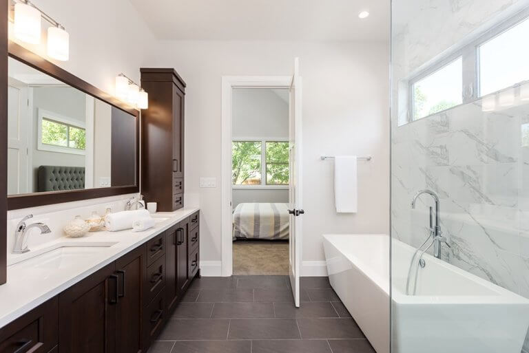 Remodeling Bathrooms – What You Need to Know
